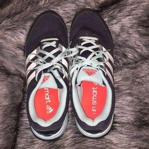 Women's Adidas Run Smart Tennis Shoes